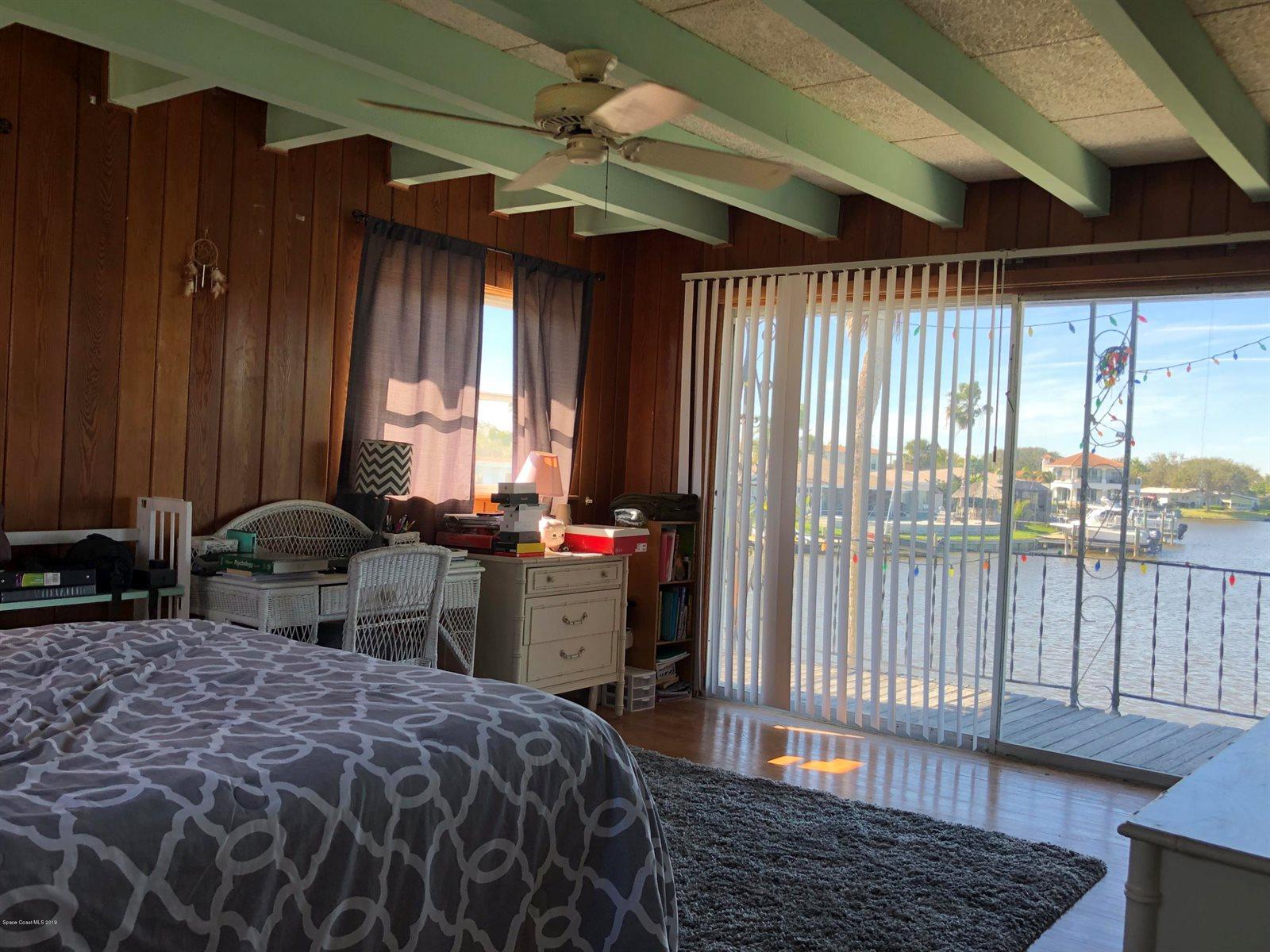 487 North Shore Drive, Cocoa Beach, FL 32931