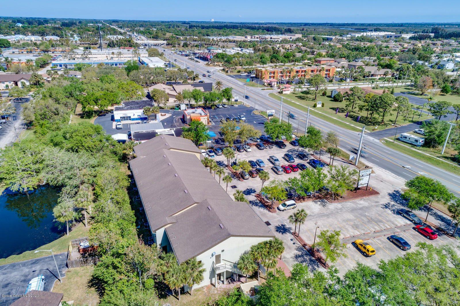 2425 North Courtenay Pkwy #, #4a, Merritt Island, FL 32953