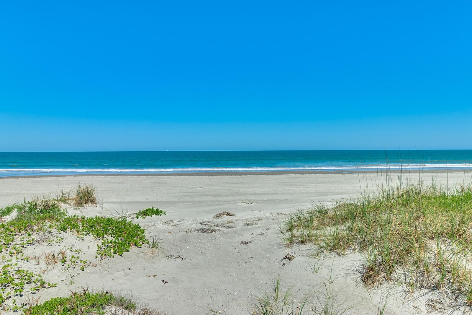 5 Ocean River Drive, Cocoa Beach, FL 32931