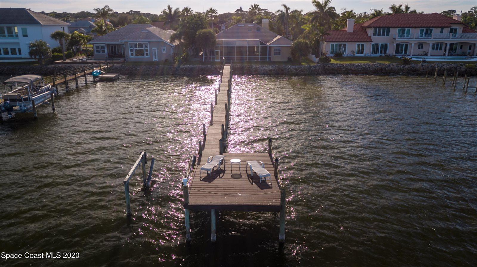 1850 Harbor Point Drive, Merritt Island, FL 32952