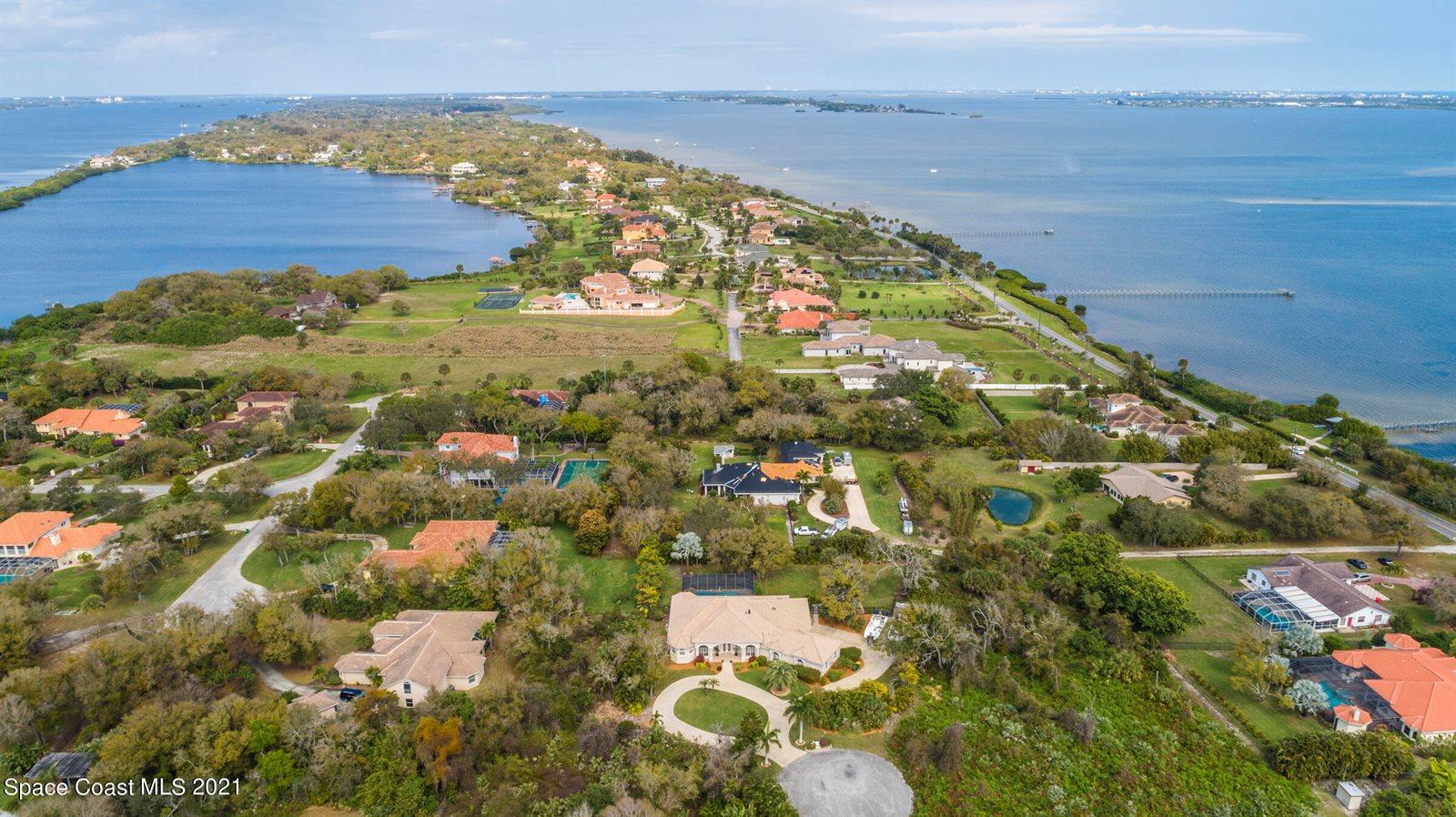 5185 Calmes Way, Merritt Island, FL 32952