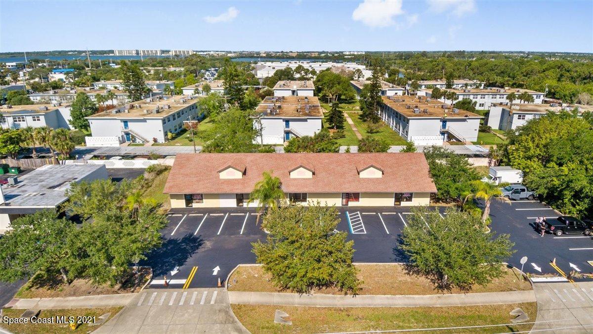 205 North Banana River Drive, #103, Merritt Island, FL 32952