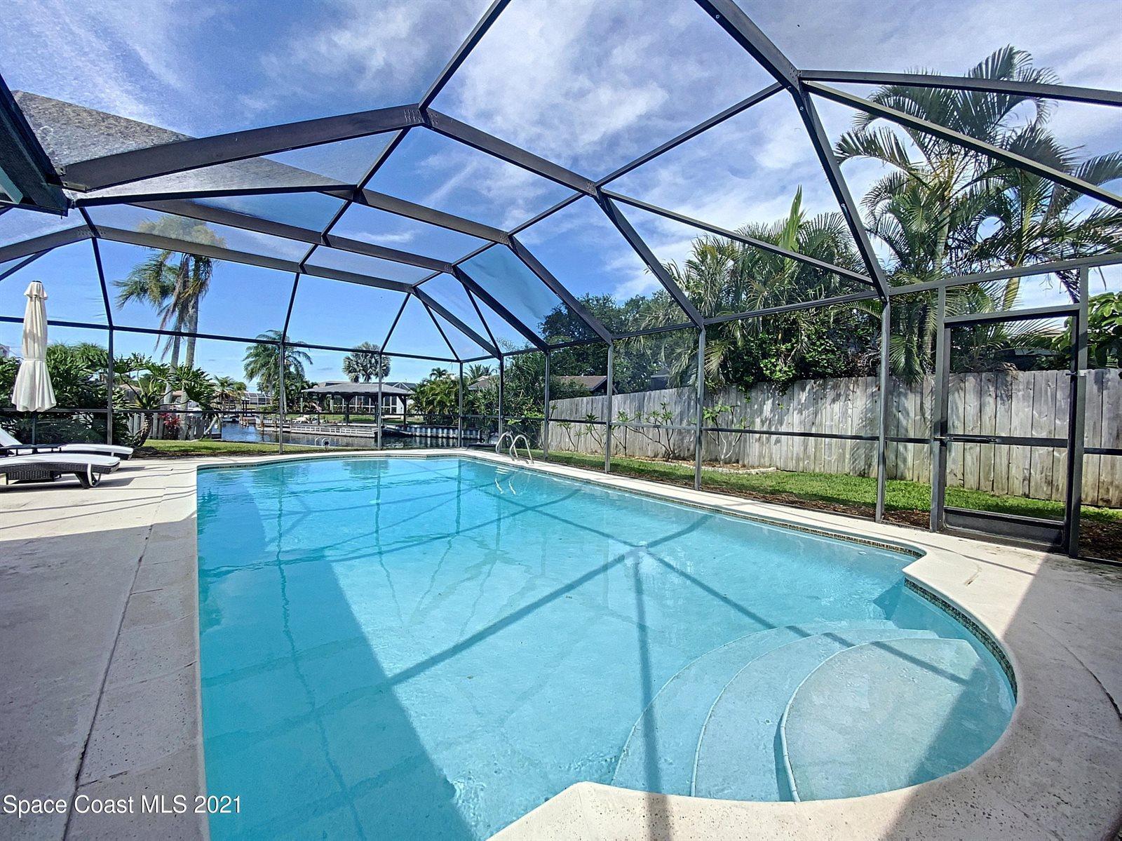 660 Fountain Boulevard, Satellite Beach, FL 32937