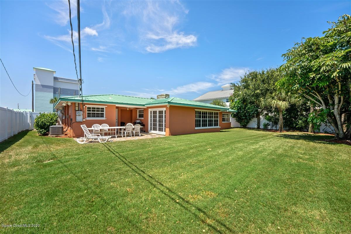 253 Palm Lane, Cocoa Beach, FL 32931