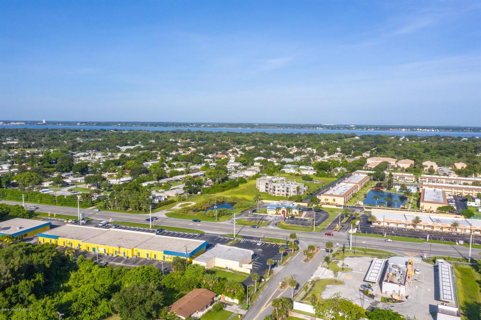 2110 North Courtenay Parkway, Merritt Island, FL 32953