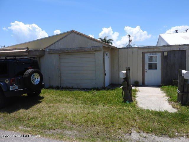667 Gladiola Street, Merritt Island, FL 32952