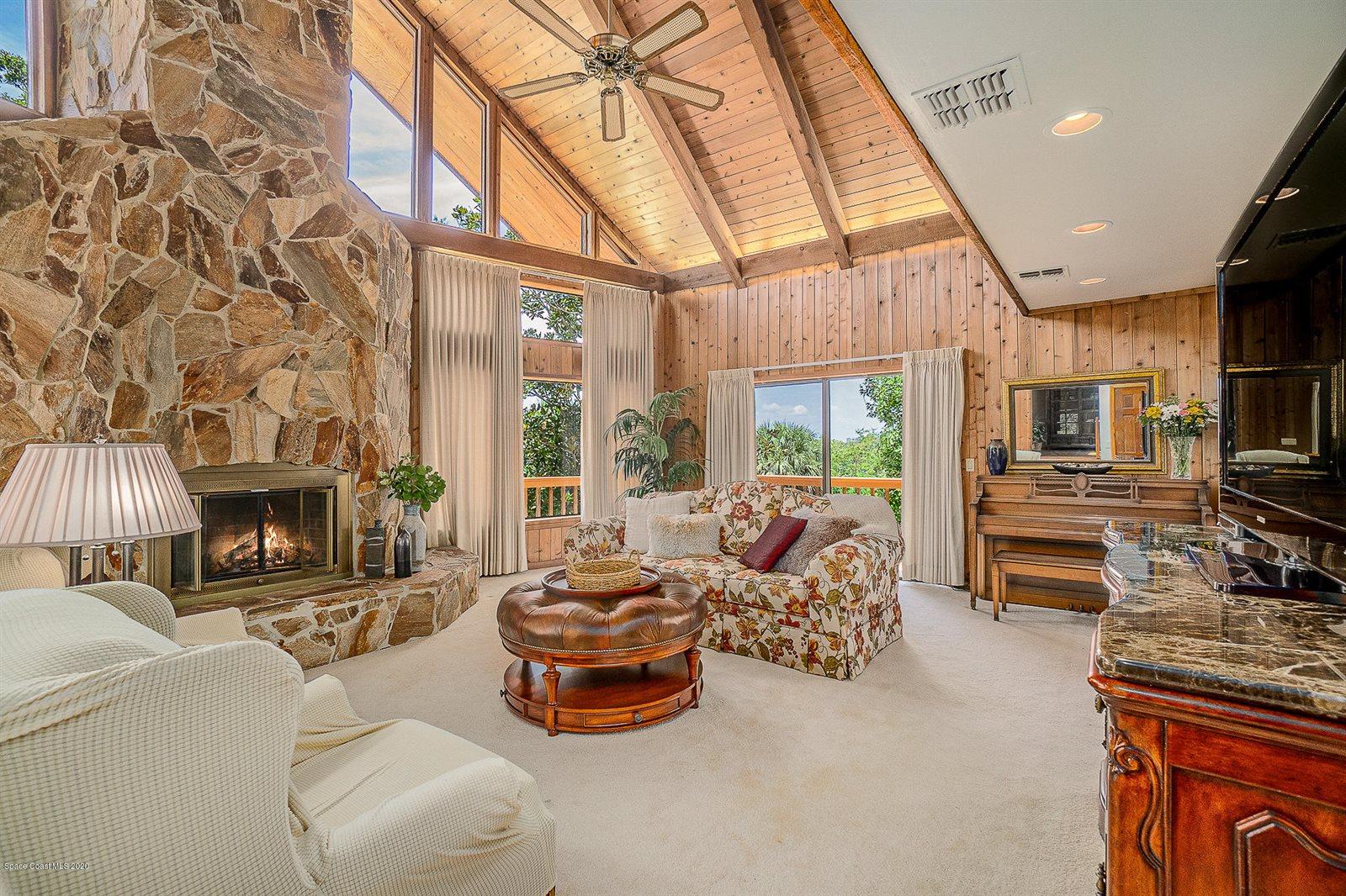 4385 Stillwater Drive, Merritt Island, FL 32952