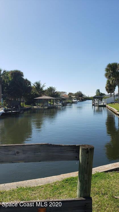 655 Mark And Randy Drive, Satellite Beach, FL 32937