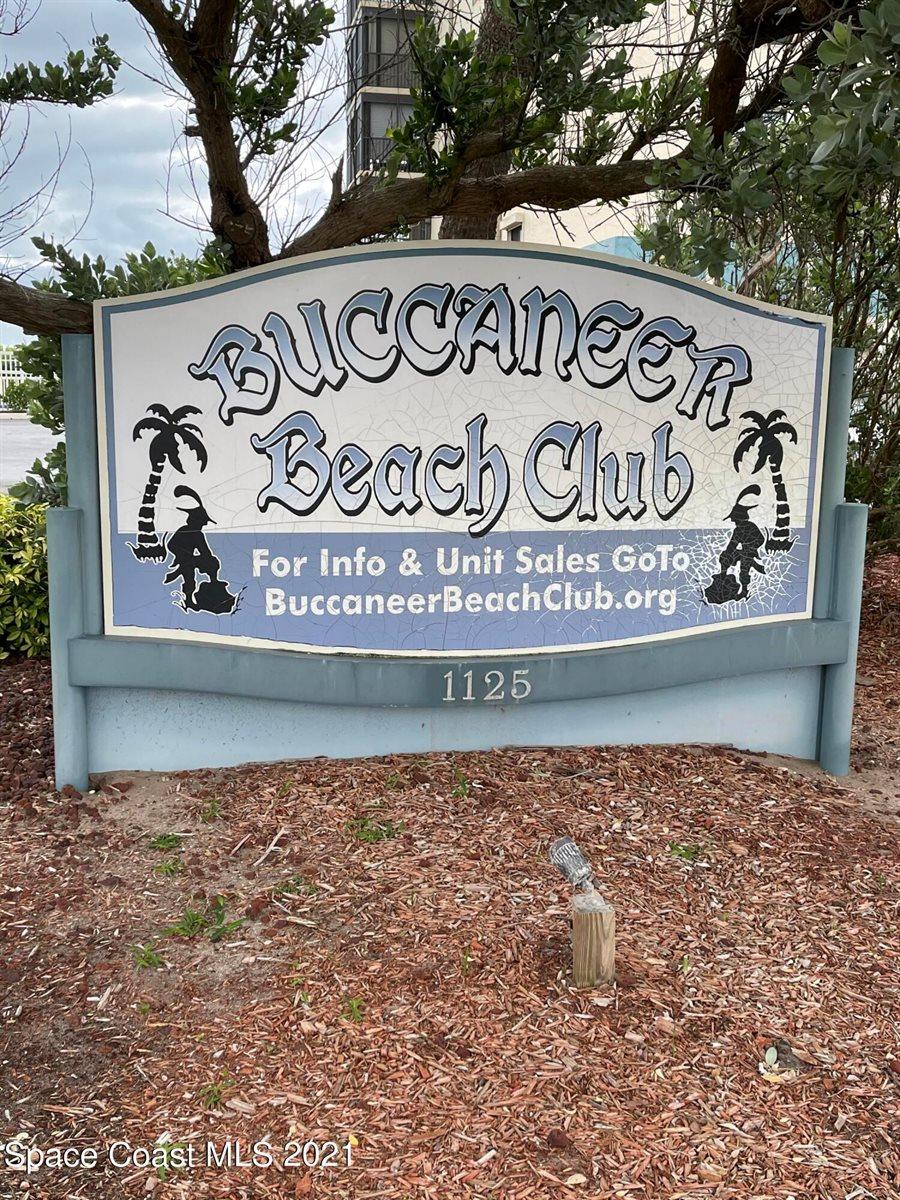 1125 Highway A1a, #205, Satellite Beach, FL 32937