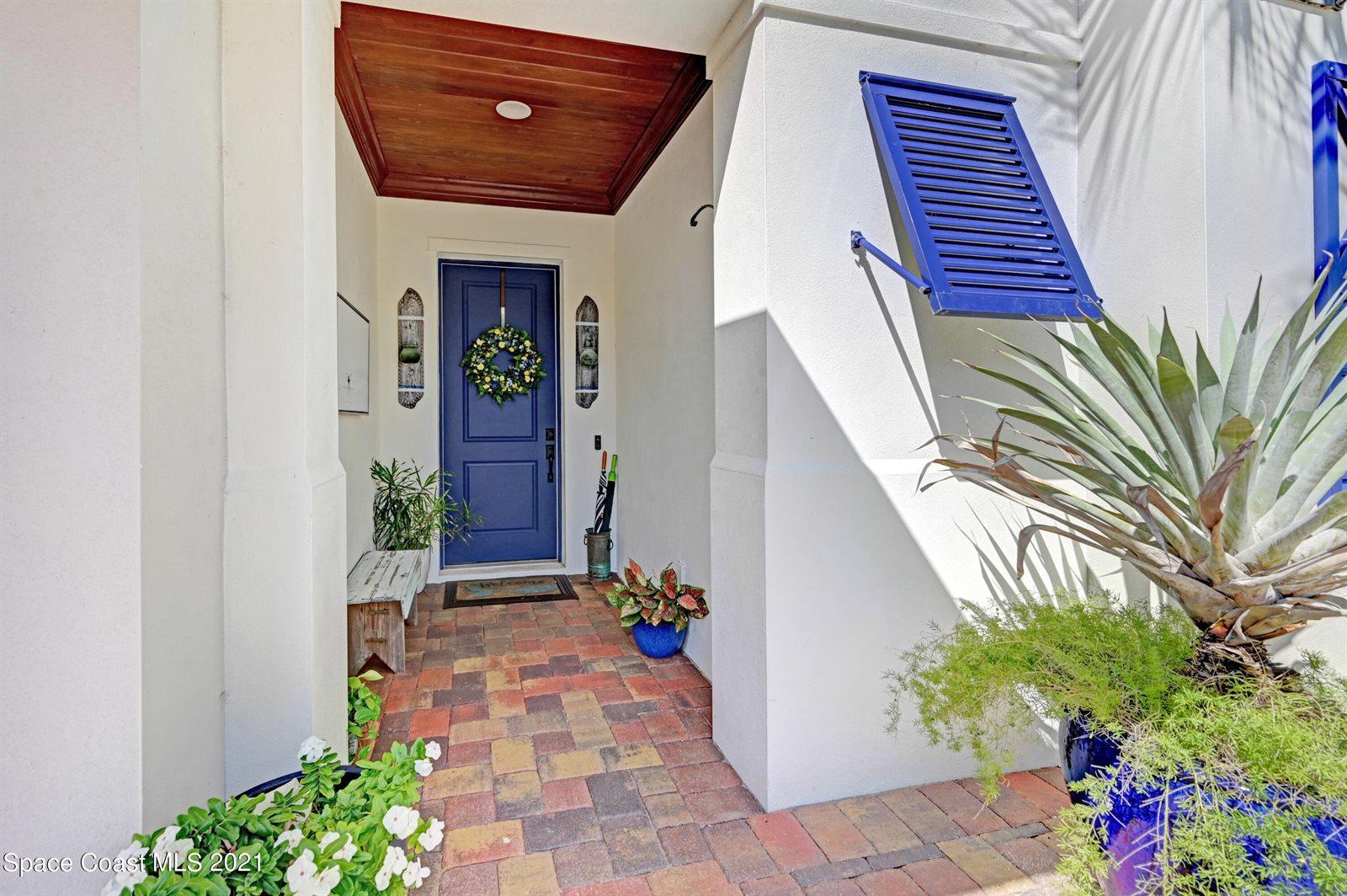 7777 Kiawah Way, Melbourne Beach, FL 32951