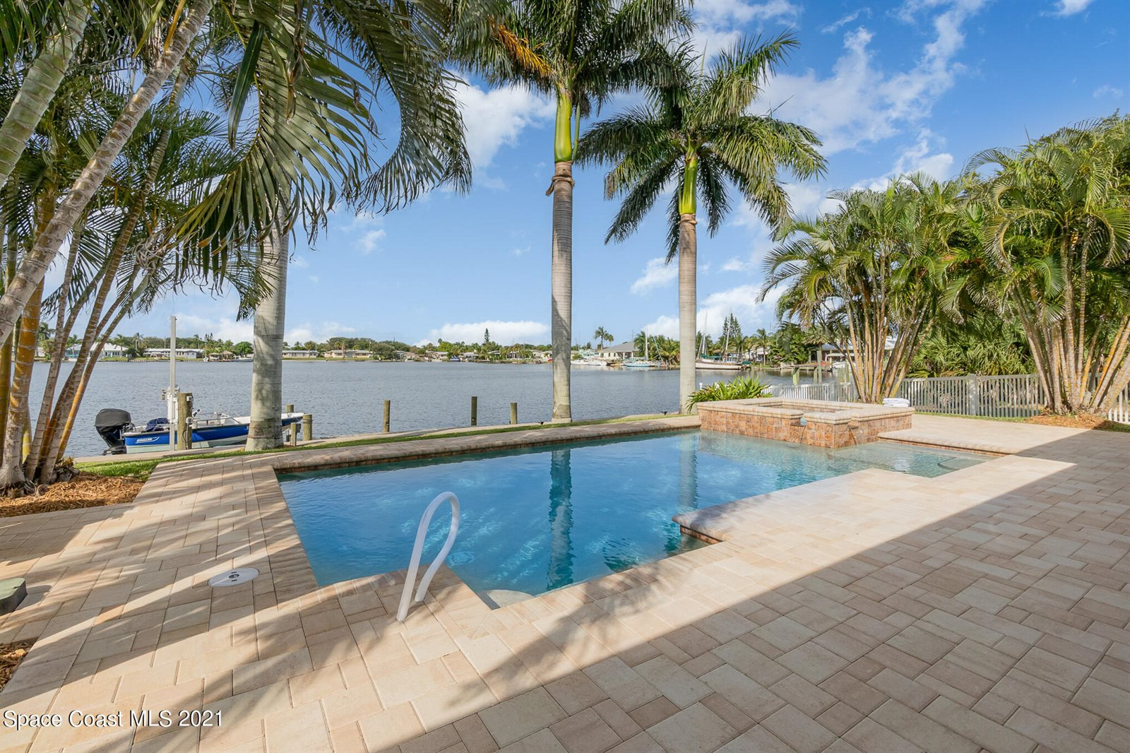 428 South Waterway Drive, Satellite Beach, FL 32937
