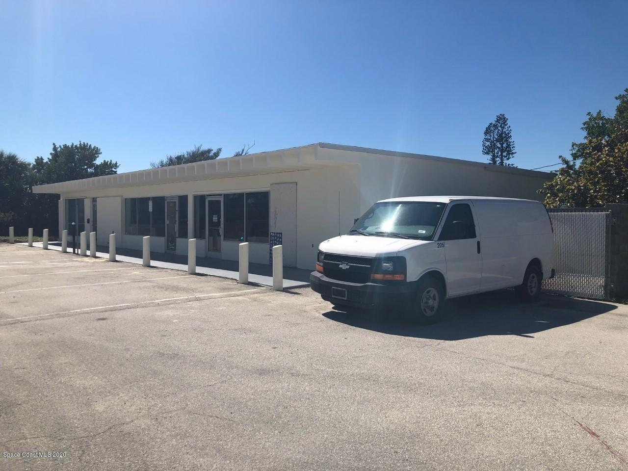 2 Addresses, Cocoa Beach, FL 32931