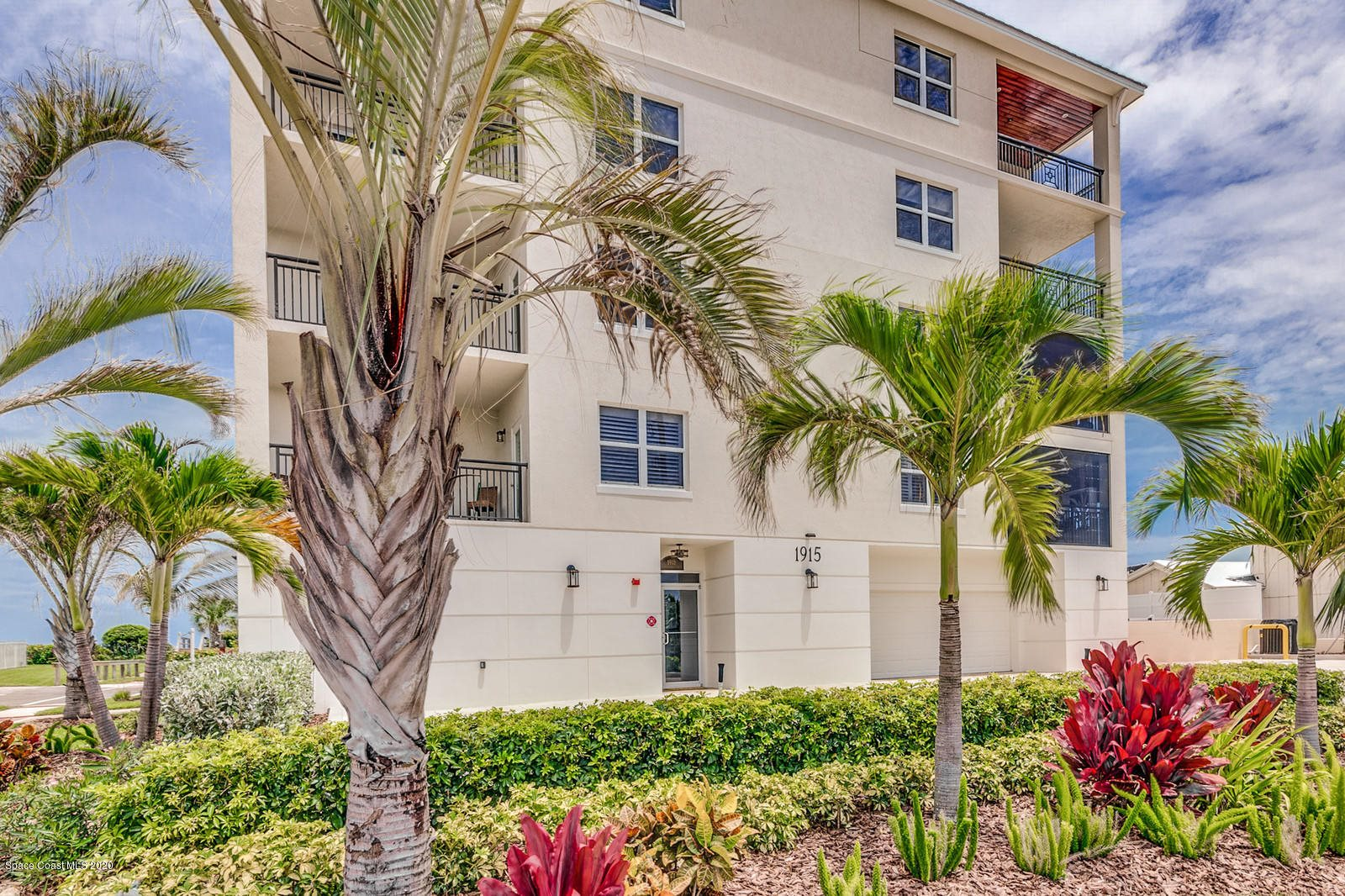 1915 South Atlantic Avenue, #202, Cocoa Beach, FL 32931