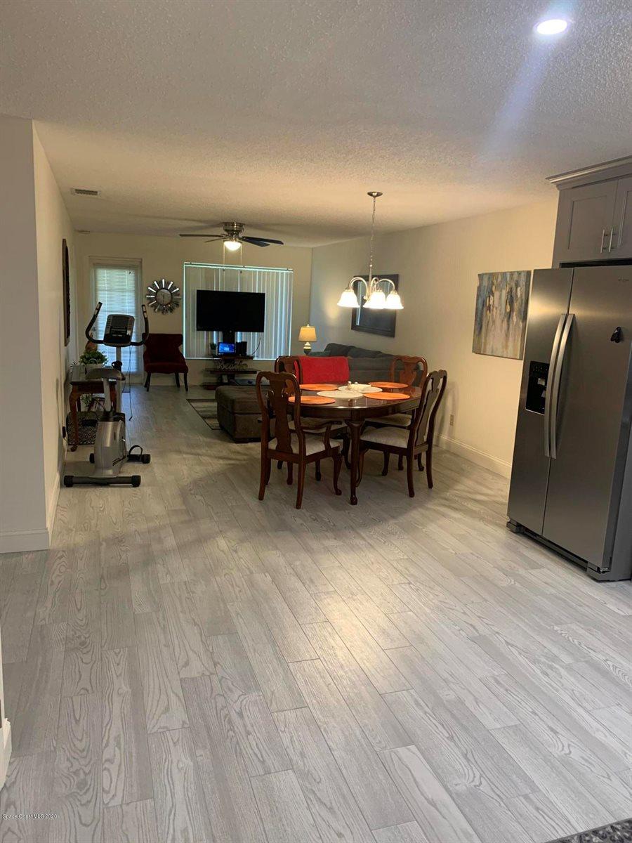 201 St Lucie Lane, #407, Cocoa Beach, FL 32931