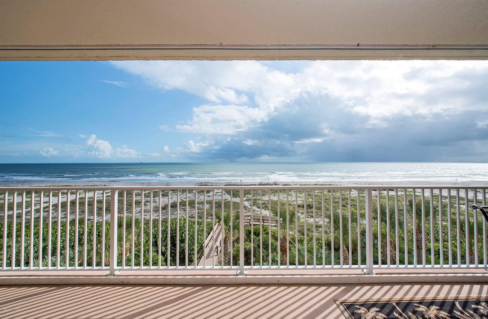 225 North Atlantic Avenue, #402, Cocoa Beach, FL 32931