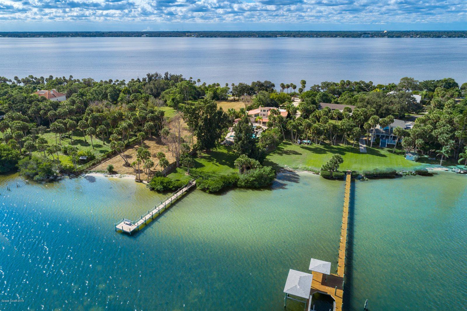 10190 South Tropical Trail, Merritt Island, FL 32952