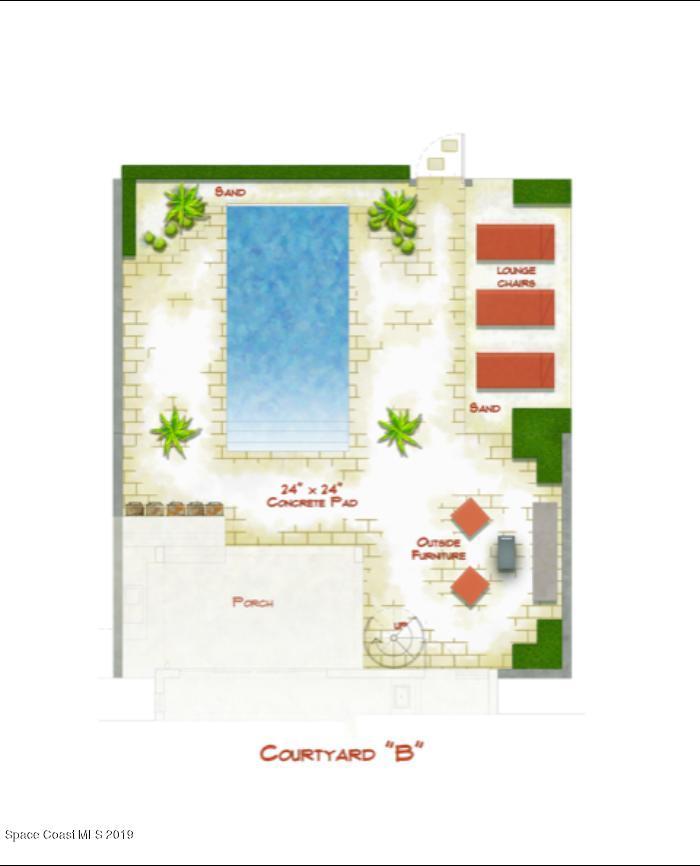 12 Ocean River Drive, Cocoa Beach, FL 32931