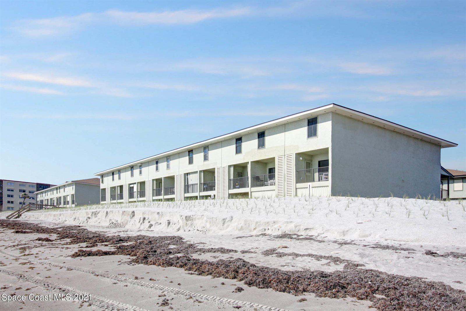199 North Highway A1a, #A211, Satellite Beach, FL 32937