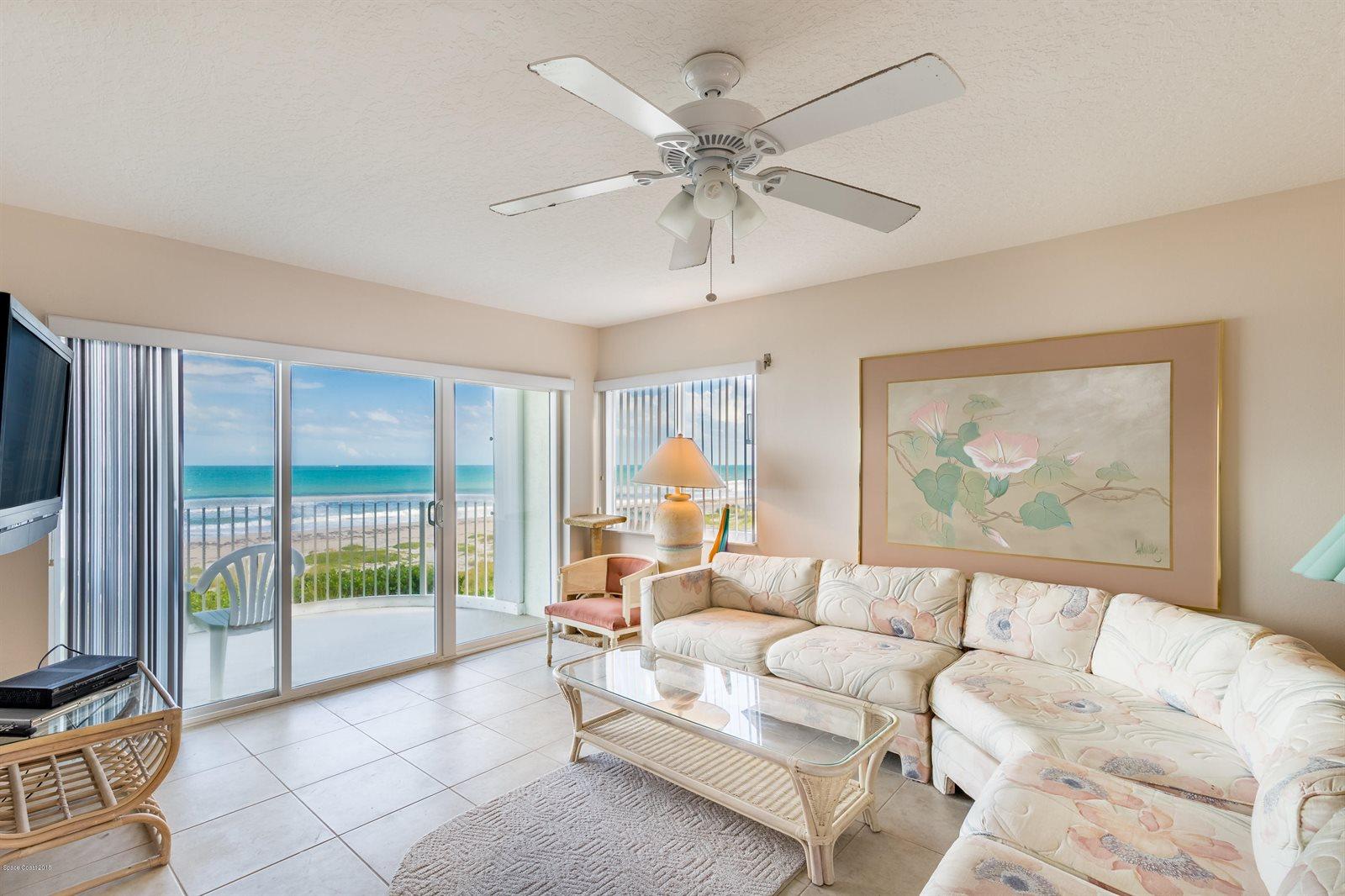 3031 South Atlantic Avenue, #303, Cocoa Beach, FL 32931