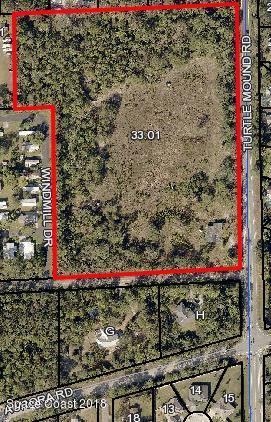 1800 Turtle Mound Road, Melbourne, FL 32934