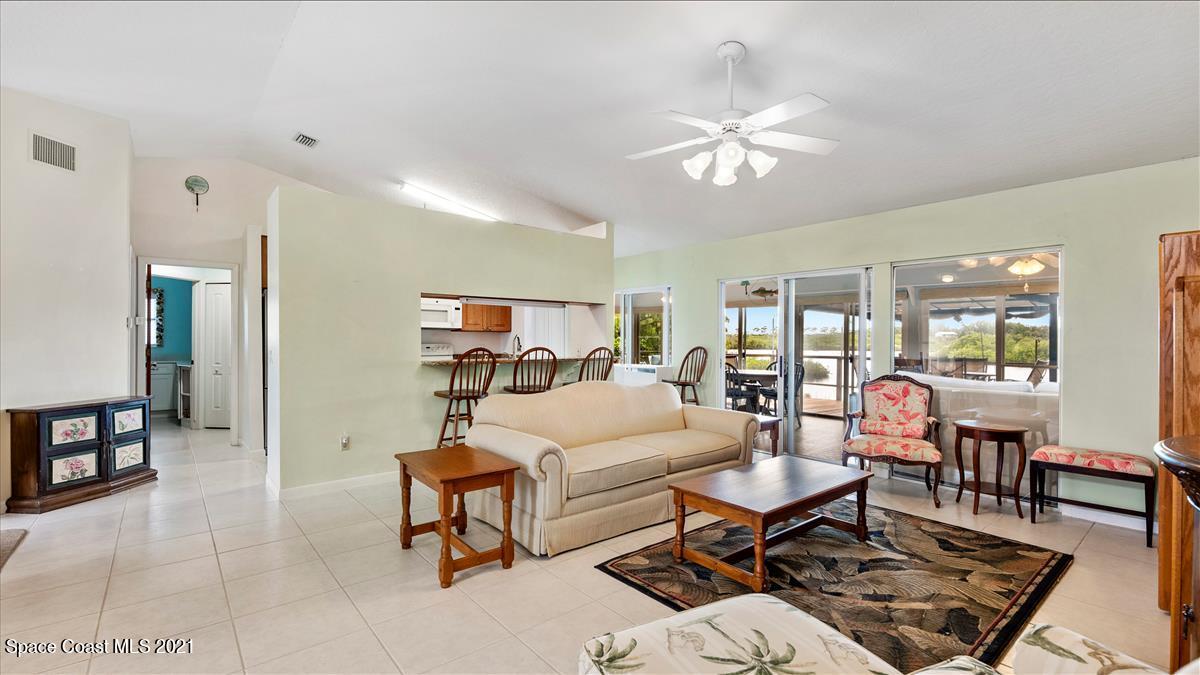 50 Sunset Drive, Sebastian, FL 32958