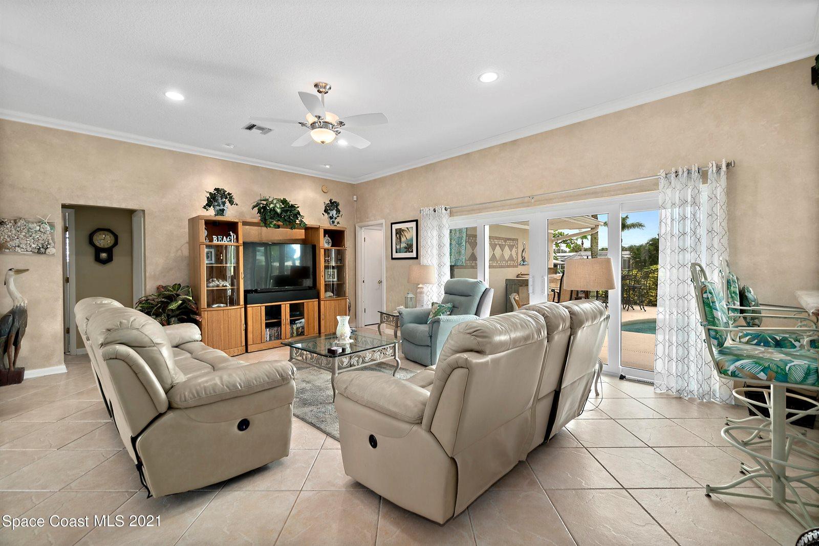 432 Cardinal Drive, Satellite Beach, FL 32937