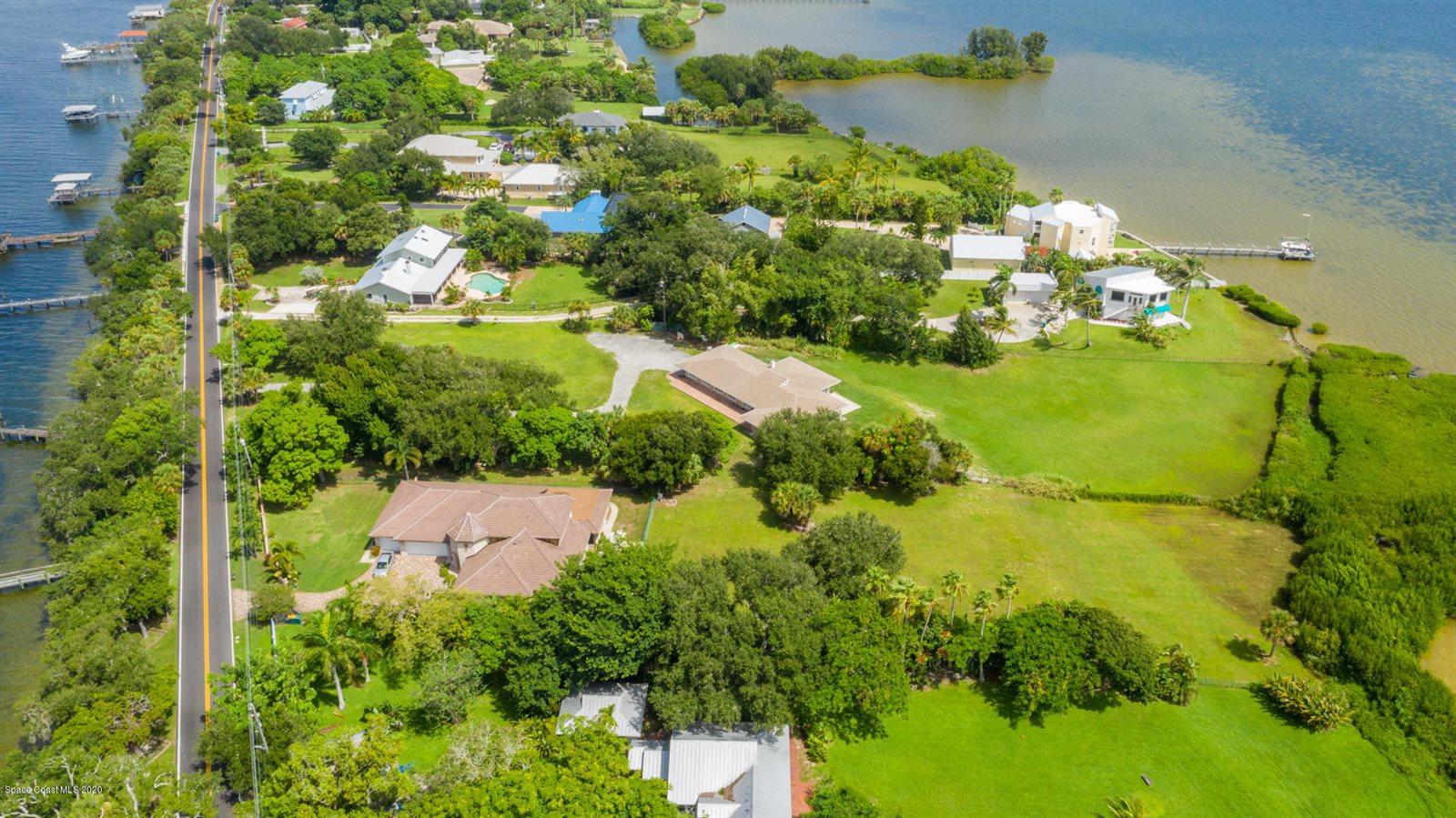 9140 South Tropical Trail, Merritt Island, FL 32952