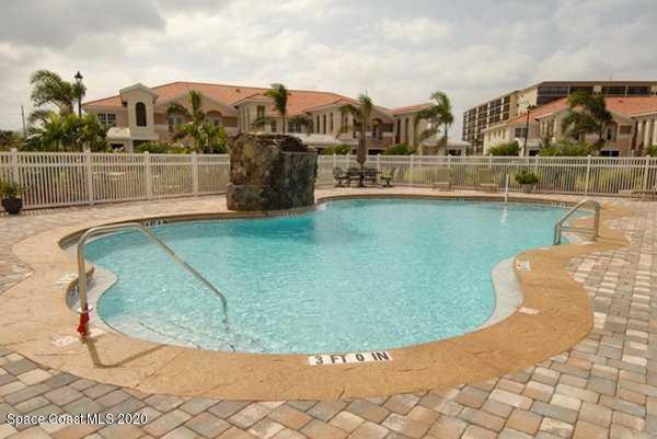 121 Lancha Circle, #307, Satellite Beach, FL 32937