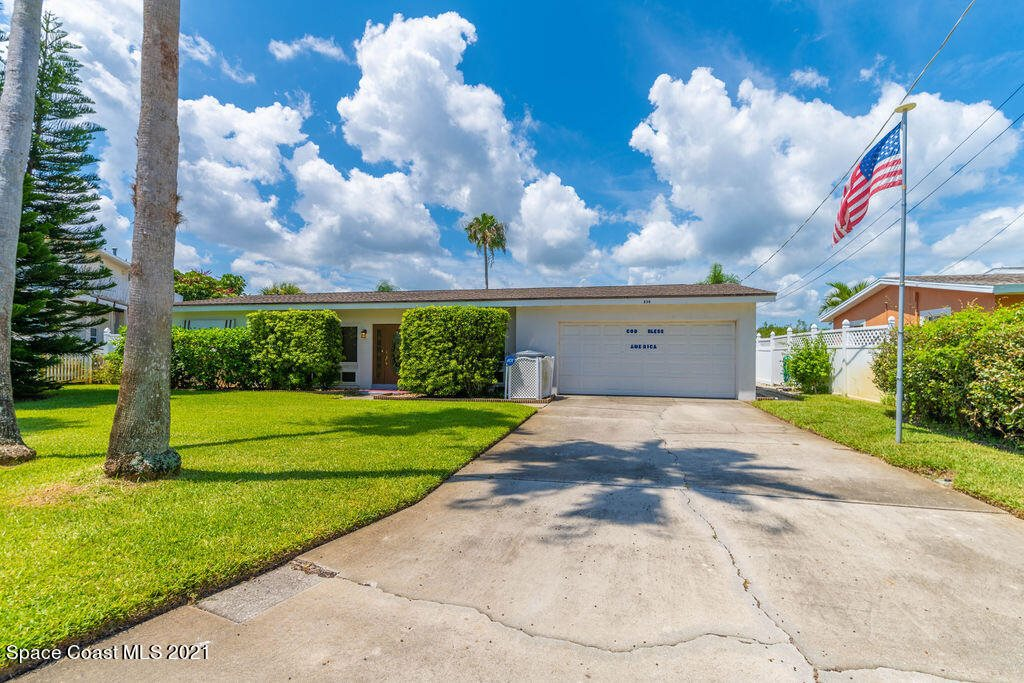 336 South Point Court, Satellite Beach, FL 32937