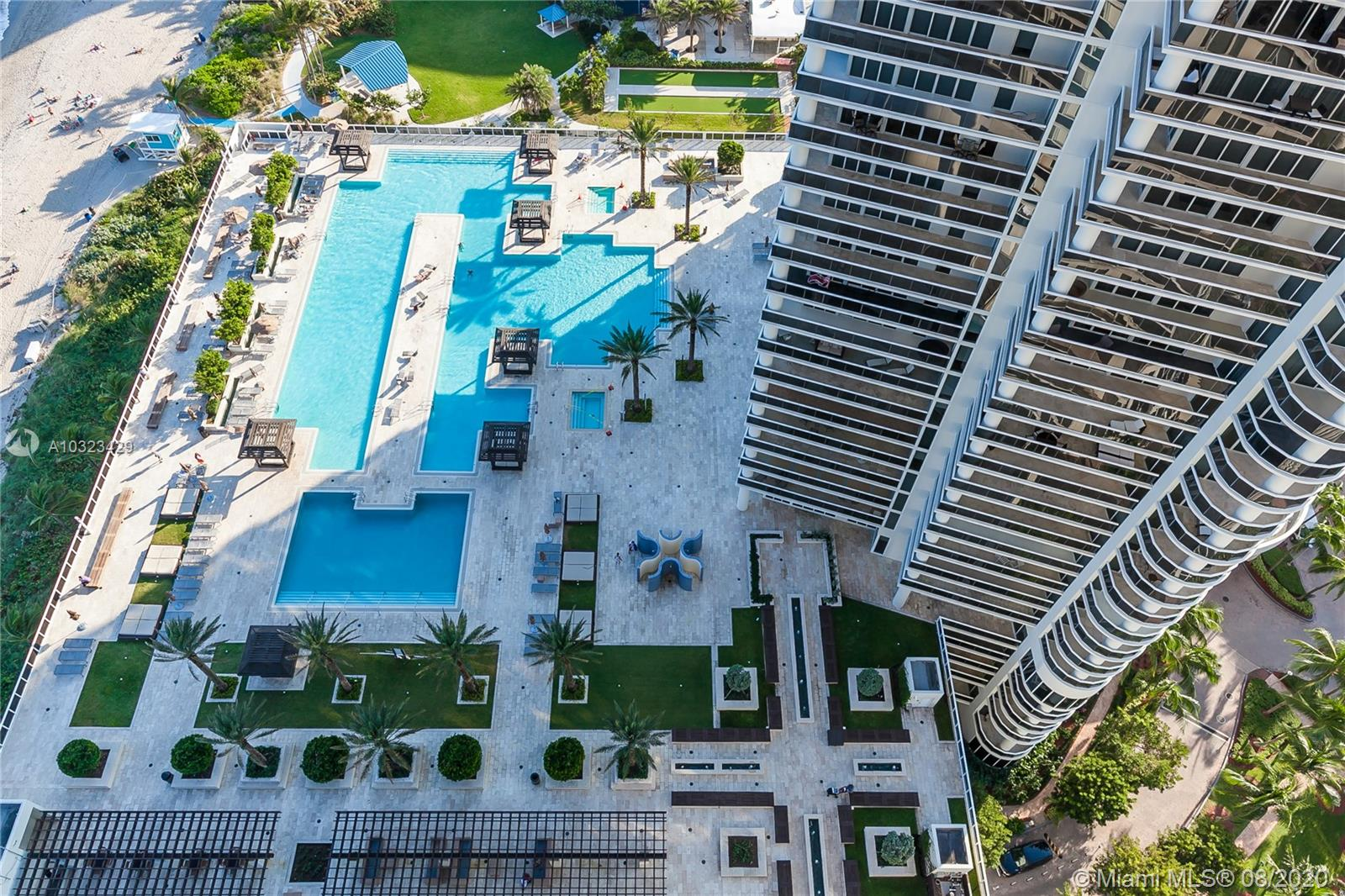 1830 South Ocean Dr, #3204, Hallandale Beach, FL 33009