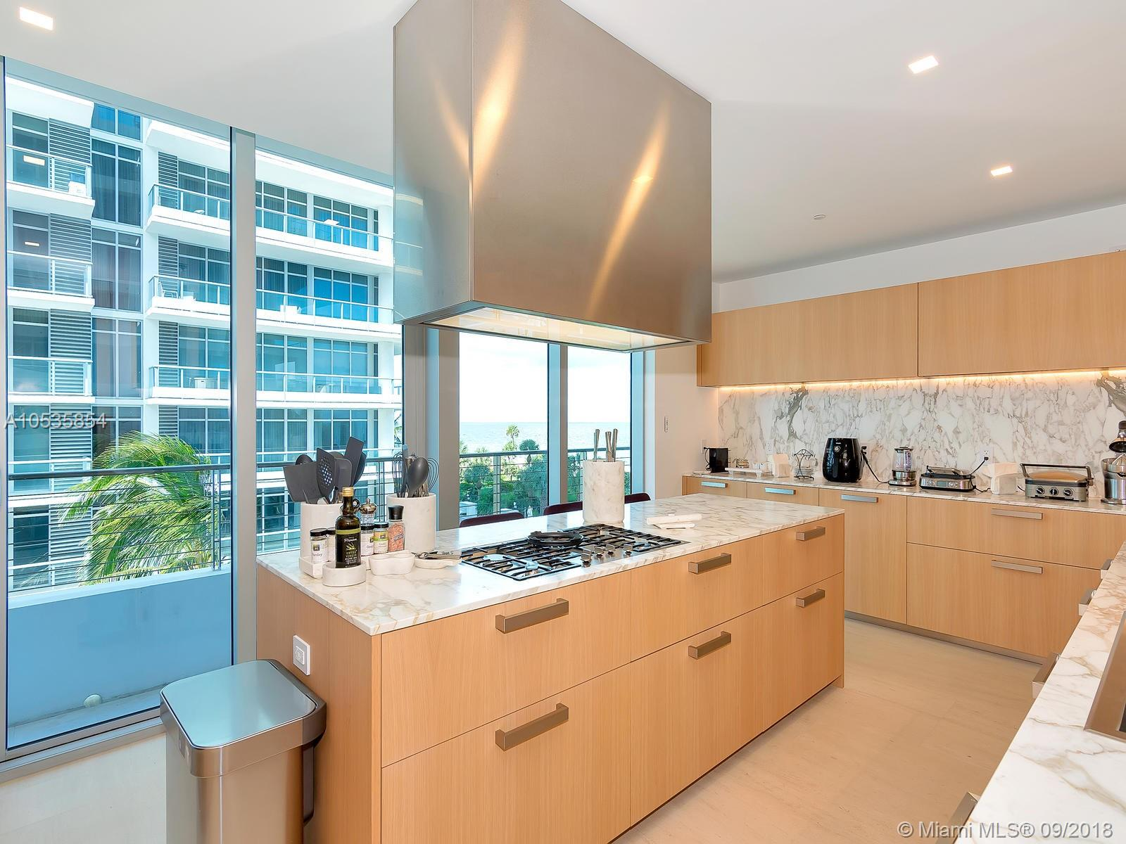 3651 Collins Ave, #400 and 500, Miami Beach, FL 33140