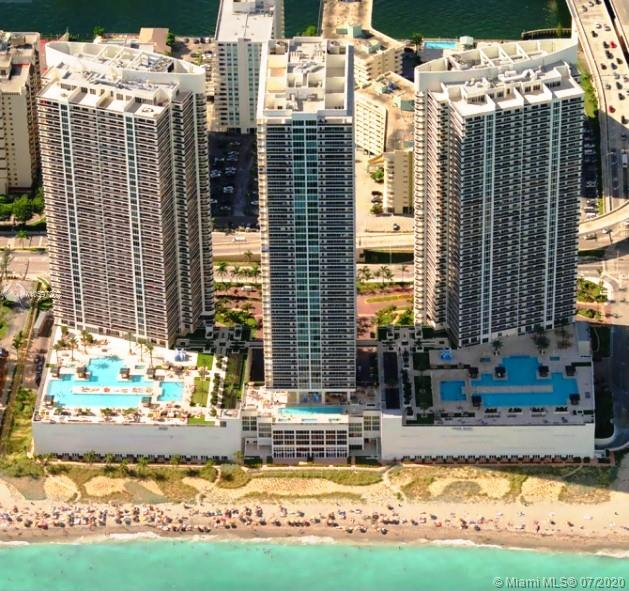1800 South Ocean Dr, #2003, Hallandale Beach, FL 33009