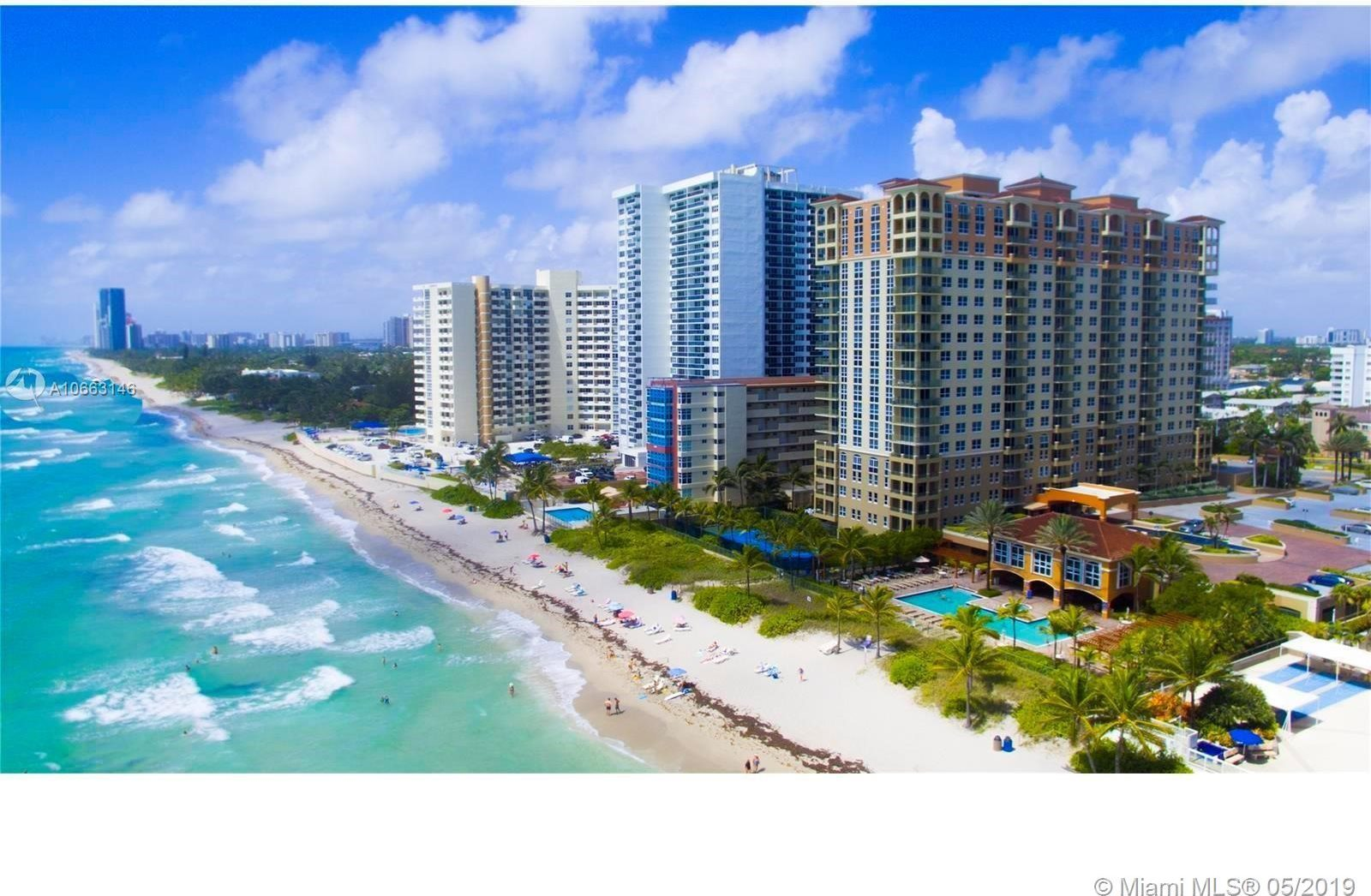 2080 South Ocean Dr., #912, Hallandale Beach, FL 33009