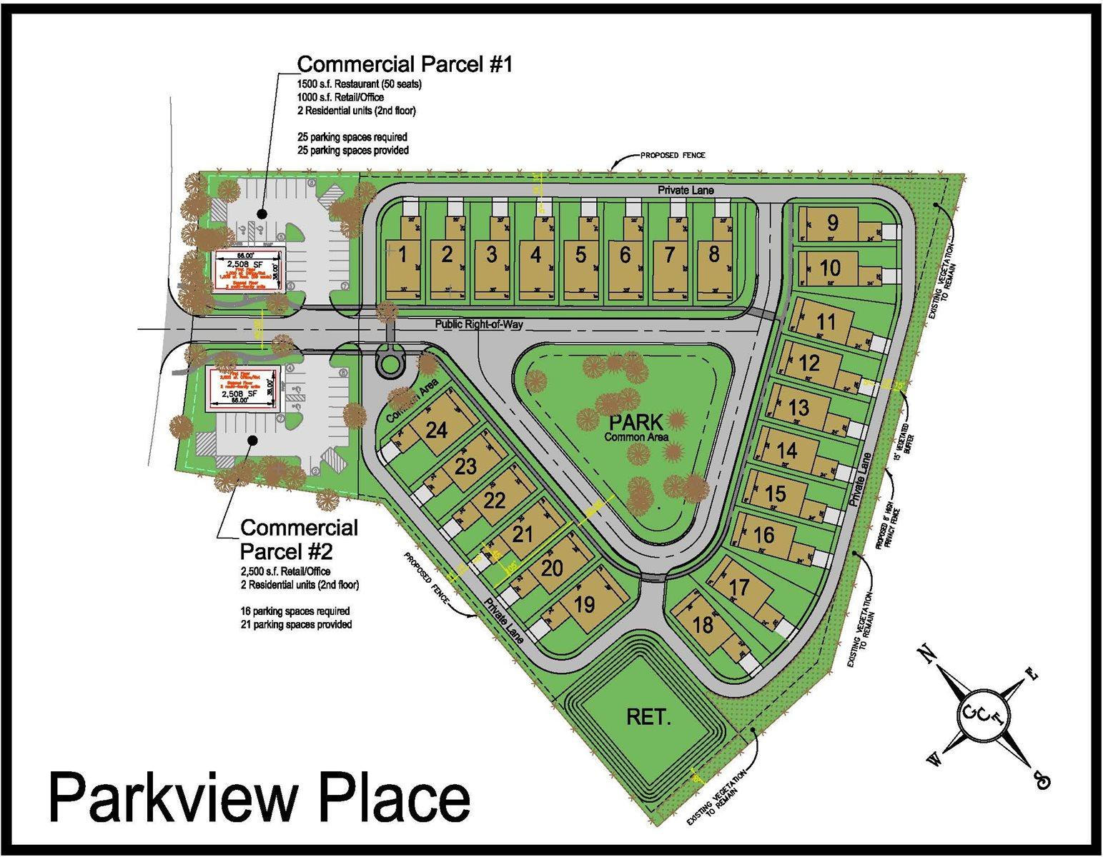 X Hwy 285, Niceville, FL 32578