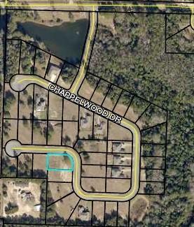 3292 Chappelwood Drive, Crestview, FL 32539