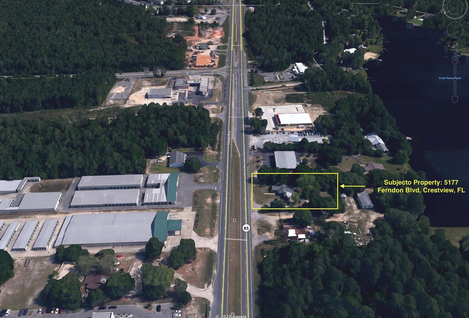5177 South Ferdon Boulevard, Crestview, FL 32536