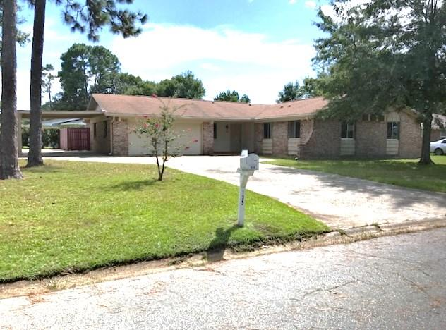 135 Perdido Circle, Niceville, FL 32578