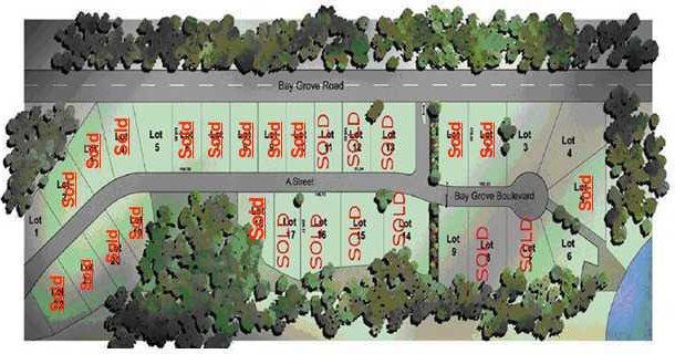 22 Baygrove Boulevard, #Building 1, Freeport, FL 32439