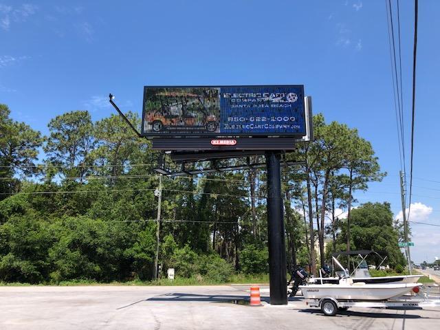 4612 East Hwy 20, Niceville, FL 32578