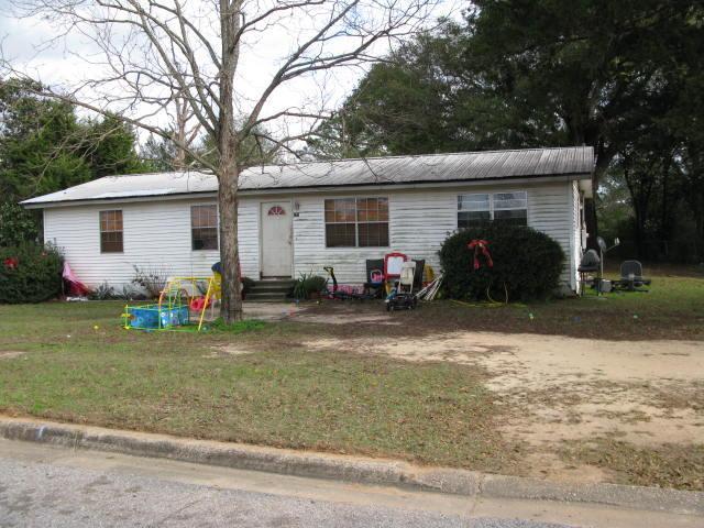 293 Patton Street, Crestview, FL 32539