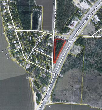 2.2 Acres Hwy 331, Freeport, FL 32439