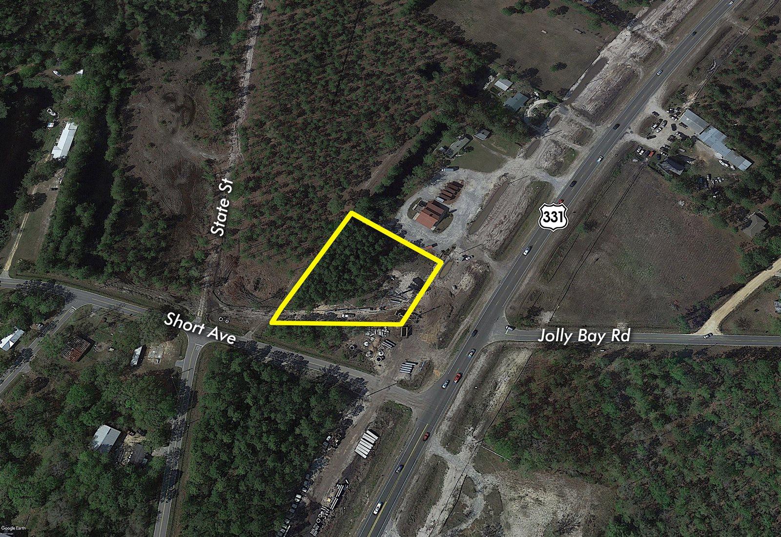 .98 Acres US-331, Freeport, FL 32439