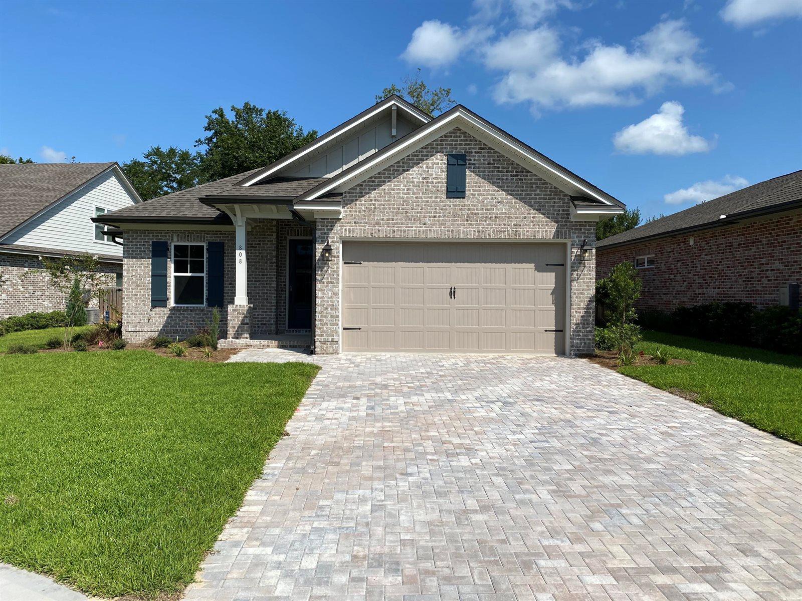 808 Raihope Way, Niceville, FL 32578