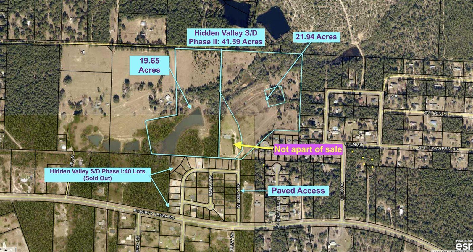 000 Horns Hollow Road, Crestview, FL 32539