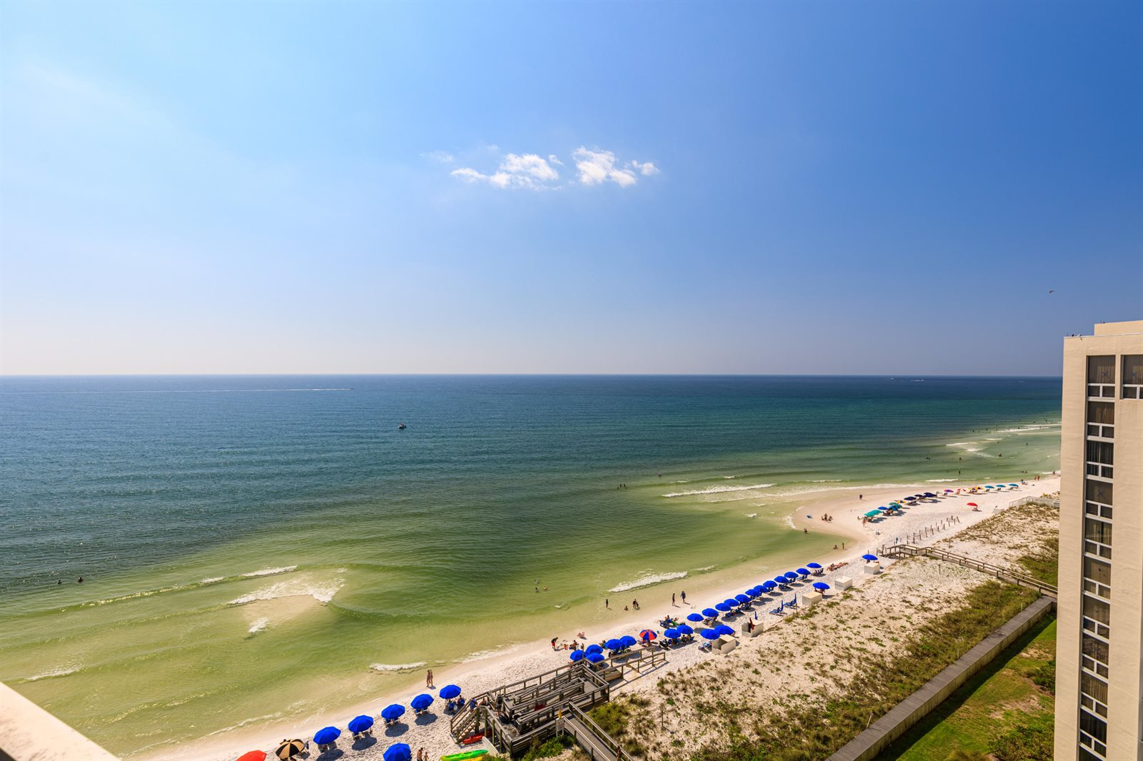 900 Gulf Shore Drive, Unit 1122, Destin, FL 32541