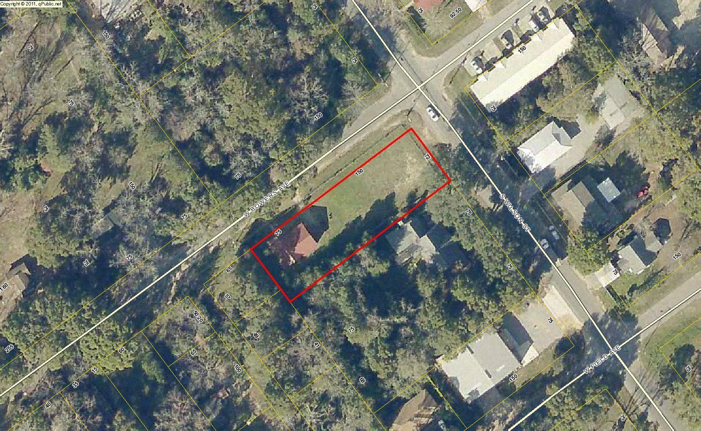 501 South Wilson Street, Crestview, FL 32536