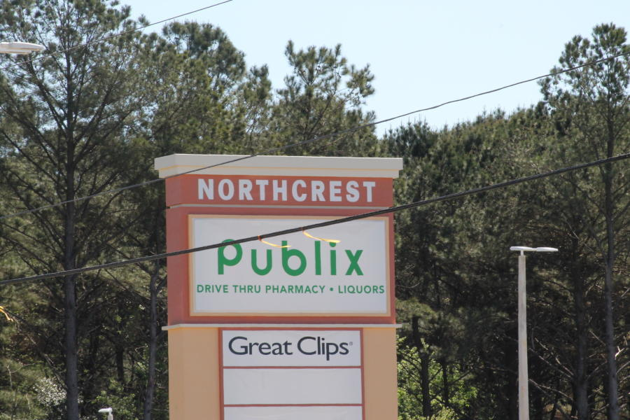 1.39 AC 85 North Highway, Crestview, FL 32539