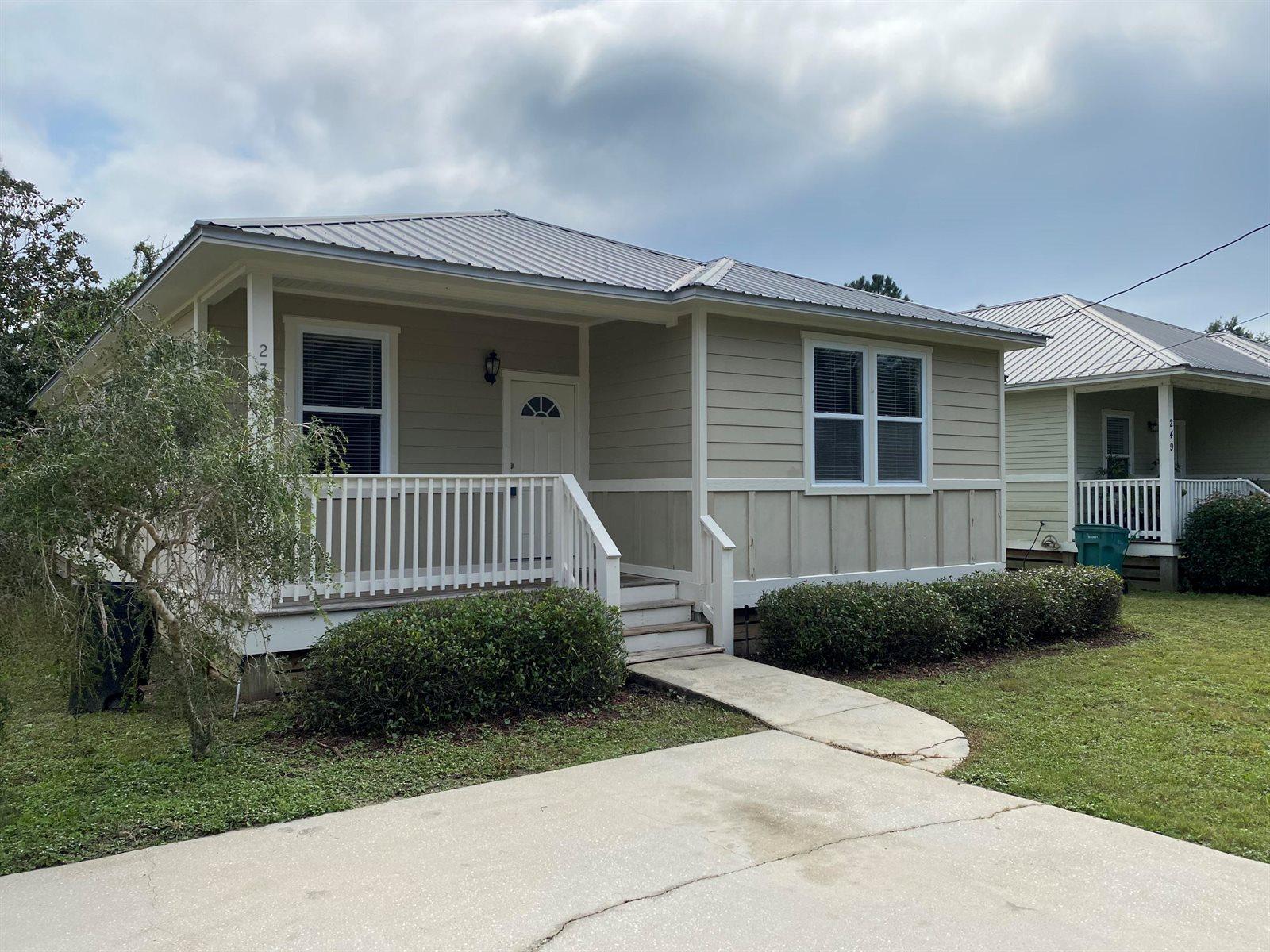 239 County Line Road, Niceville, FL 32578