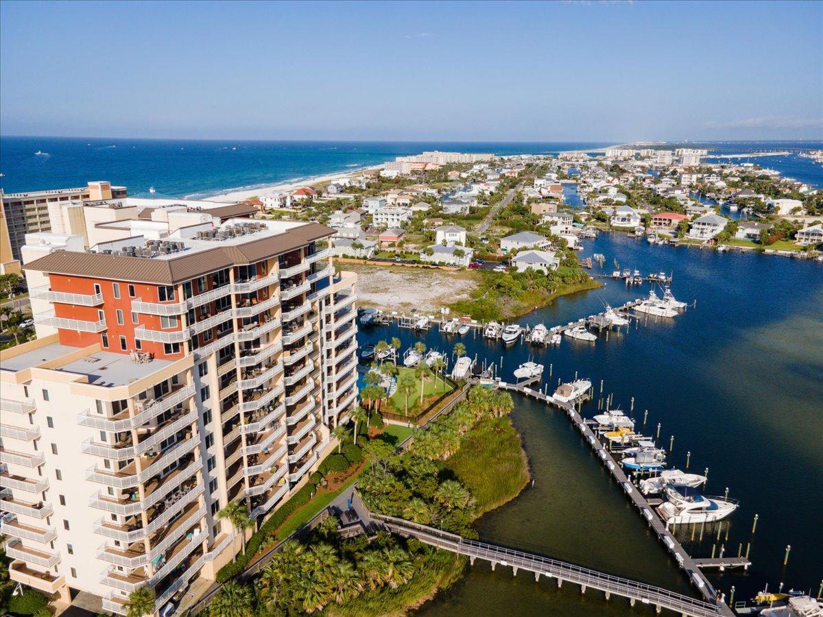 725 Gulf Shore, #201B, Destin, FL 32541