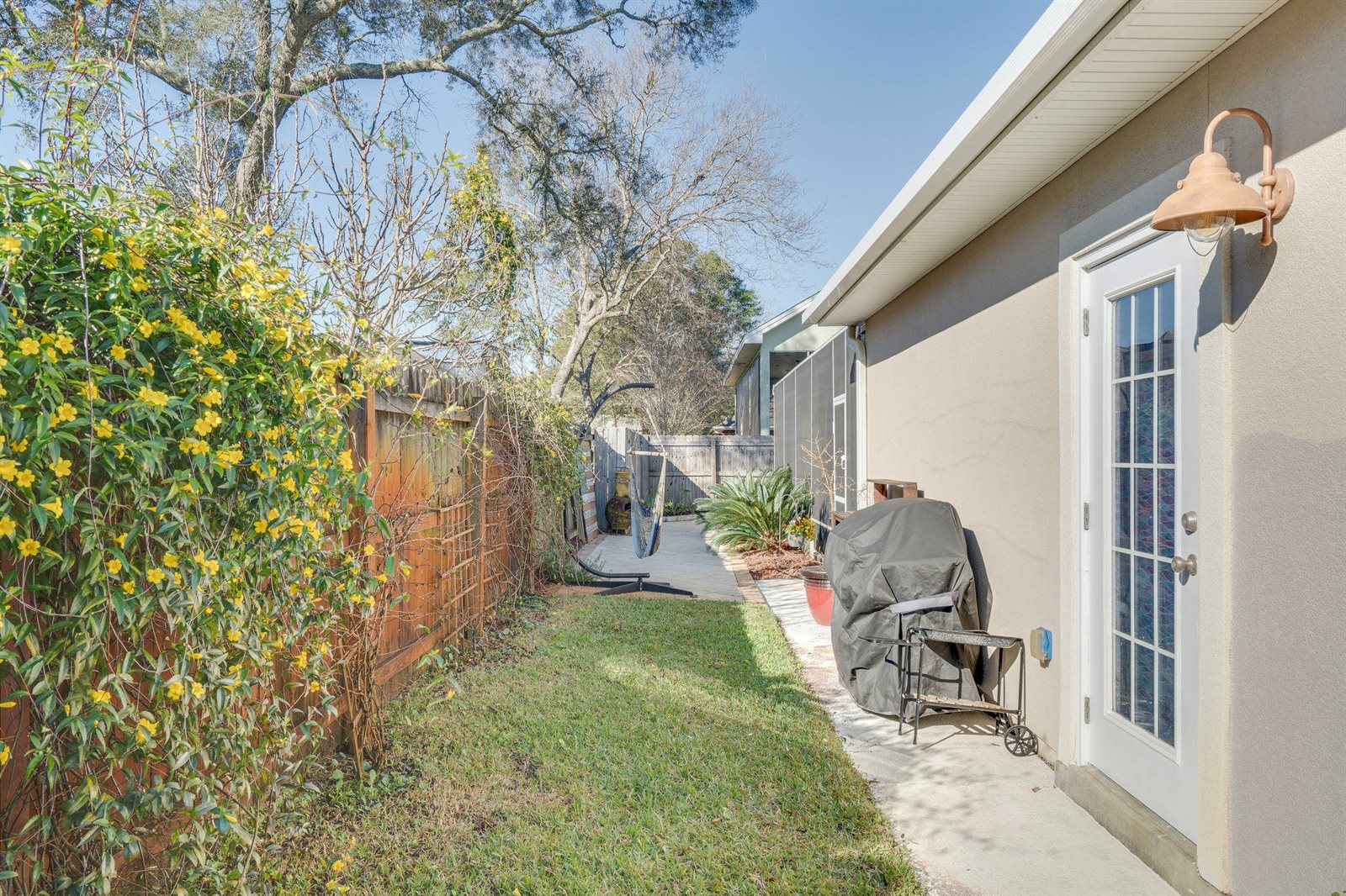 4190 Mossy Cove Court, Niceville, FL 32578